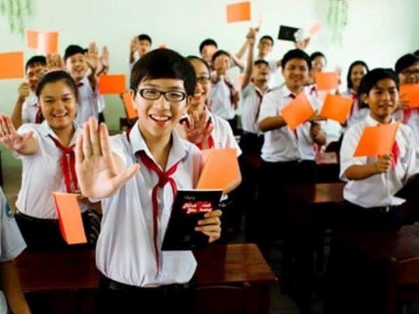 En Vietnam efectuan dialogo de promocion de igualdad de genero hinh anh 1