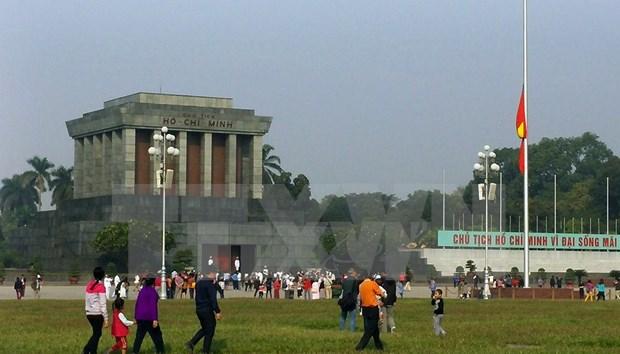 Vietnam despide a Fidel con un ¡Hasta siempre, amigo! hinh anh 1