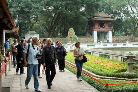 Hanoi duplica su superficie segun planificacion hasta 2030 hinh anh 1