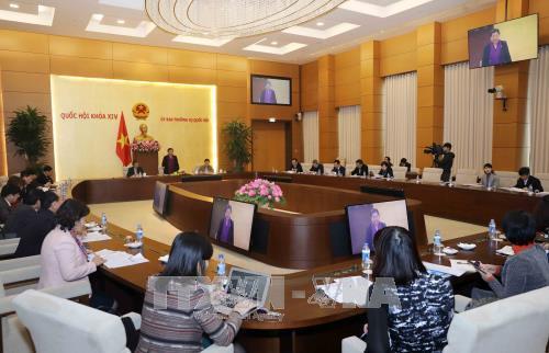 APPF 26: ocasion para transmitir imagen dinamica y responsable del Parlamento vietnamita hinh anh 1