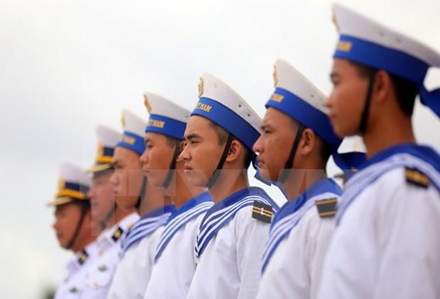 Vietnam mantiene firme postura sobre asunto del Mar del Este y COC hinh anh 1