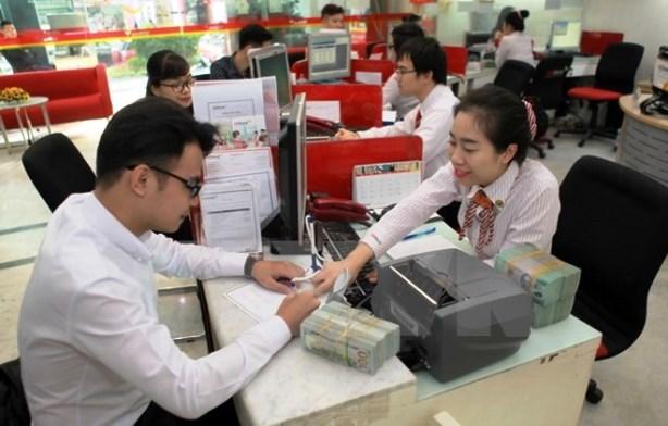 Promueven desarrollo de tecnologia financiera en Vietnam hinh anh 1