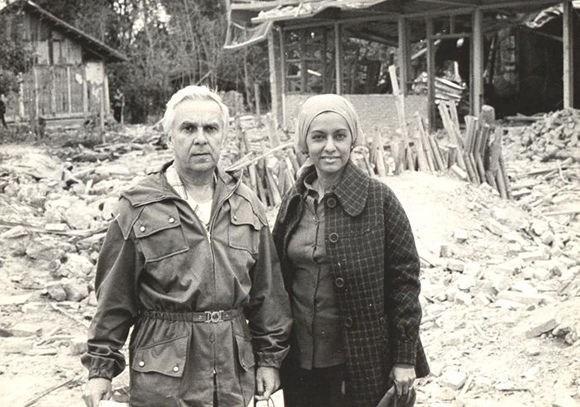 A 45 anos de la historica visita de Fidel a Vietnam hinh anh 5