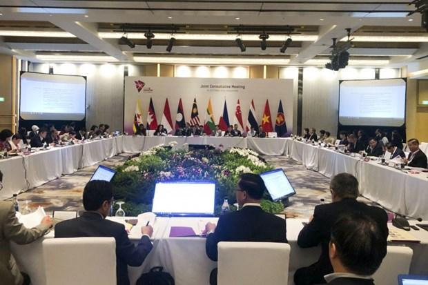 Vietnam se compromete a apoyar exito de la proxima Cumbre de ASEAN hinh anh 1