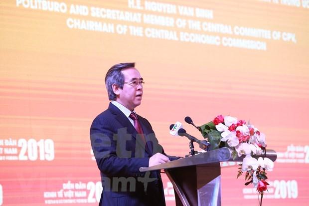 Afectara el cambio climatico a la decima parte de la poblacion en Vietnam hinh anh 1