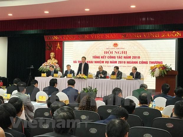 """""""Vietnam debe ser una fabrica del mundo"""", afirmo su premier hinh anh 2"""
