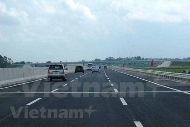 Convocan en Vietnam participacion de sector privado en grandes proyectos de transporte hinh anh 2