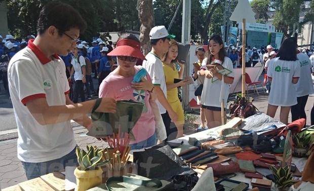 Insta primer ministro de Vietnam a reducir el uso de plasticos hinh anh 3