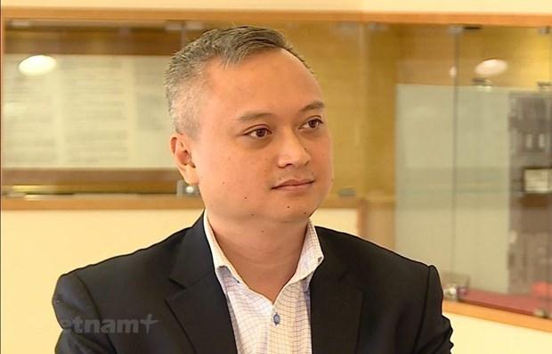 Lanzan en Vietnam contratos de futuros de bonos gubernamentales para inversores hinh anh 1