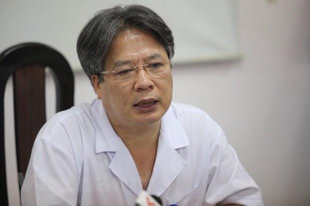 Se esfuerzan hospitales vietnamitas por atraer a mayor numero de pacientes extranjeros hinh anh 2