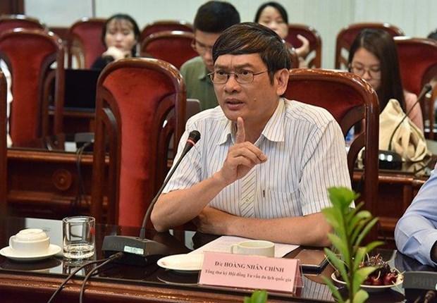 Esbozan en Vietnam planes para promocion del turismo hinh anh 3