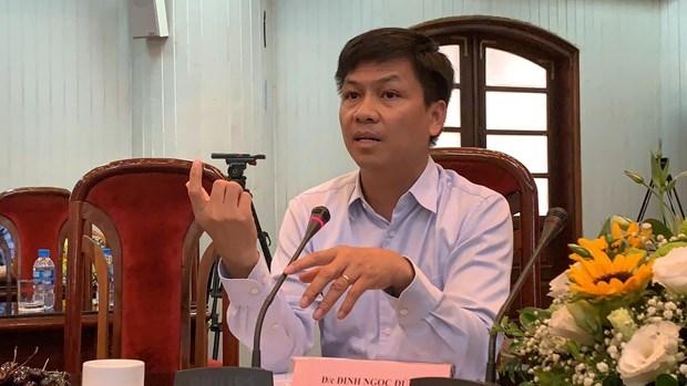 Esbozan en Vietnam planes para promocion del turismo hinh anh 5