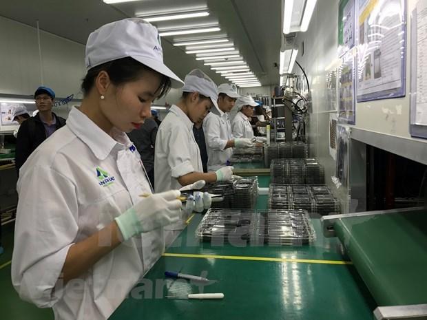 Decidido Vietnam a alcanzar sus objetivos de exportacion hinh anh 2