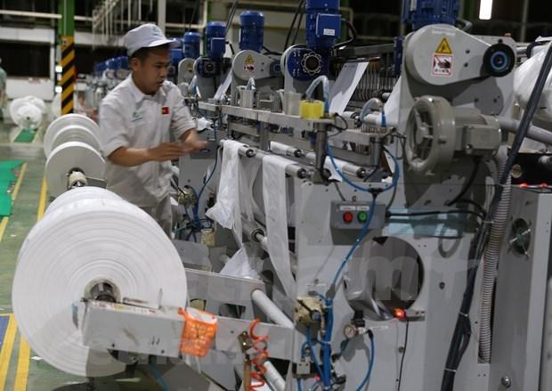 Decidido Vietnam a alcanzar sus objetivos de exportacion hinh anh 1