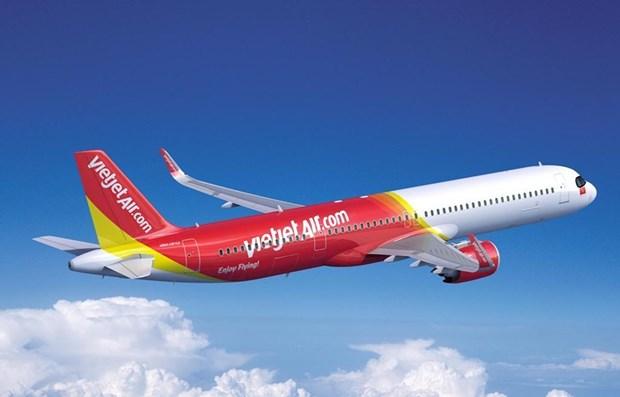Firma Vietjet contrato para comprar 20 aviones Airbus hinh anh 1