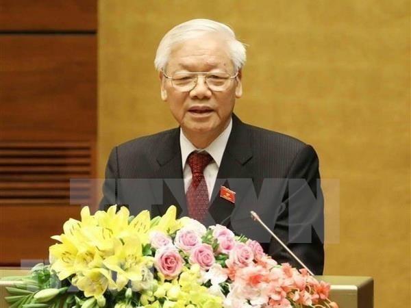Elige Vietnam 10 eventos sobresalientes de tecnologias de informacion - comunicacion en 2019 hinh anh 2