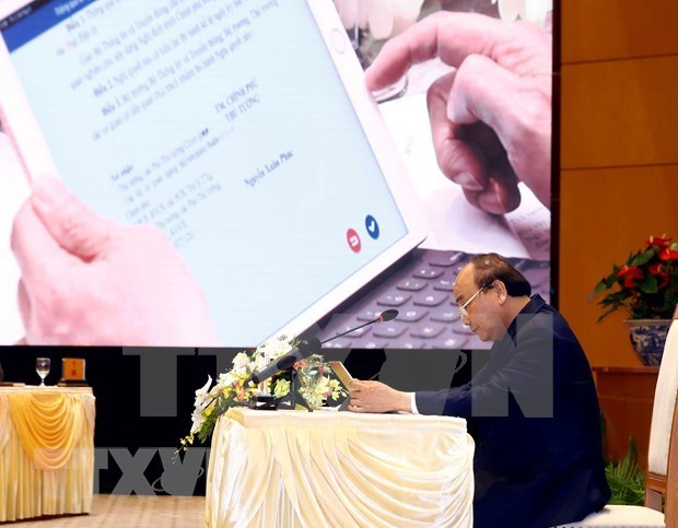 Elige Vietnam 10 eventos sobresalientes de tecnologias de informacion - comunicacion en 2019 hinh anh 11