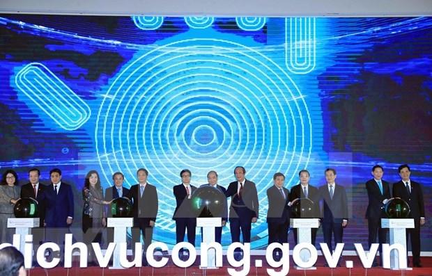 Elige Vietnam 10 eventos sobresalientes de tecnologias de informacion - comunicacion en 2019 hinh anh 7