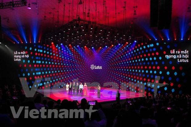 Elige Vietnam 10 eventos sobresalientes de tecnologias de informacion - comunicacion en 2019 hinh anh 9
