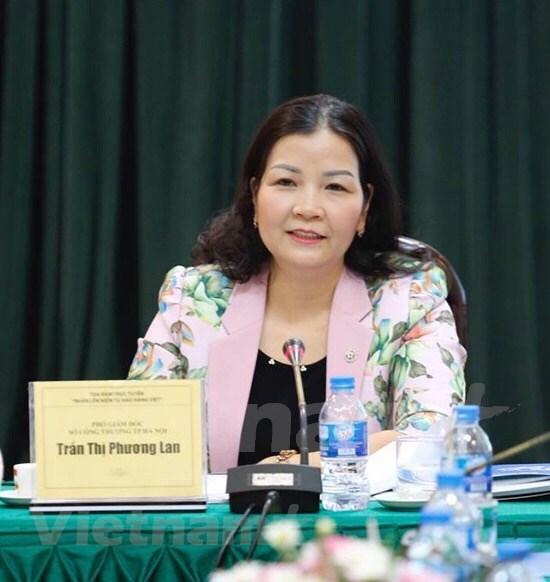 Hanoi garantiza suministro de bienes esenciales hasta por tres meses hinh anh 2