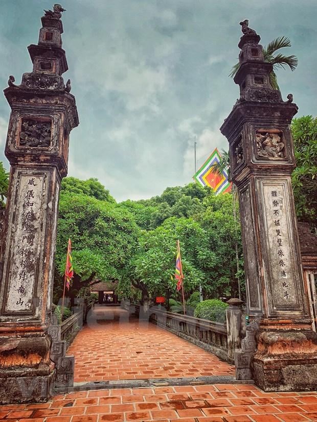 Proponen en Vietnam medidas para reactivar turismo post-COVID-19 hinh anh 3