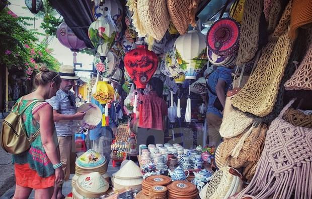 Proponen en Vietnam medidas para reactivar turismo post-COVID-19 hinh anh 1