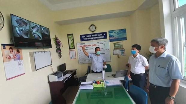 Lucha contra el COVID-19 en Vietnam: exitos iniciales y amenazas de la segunda ola hinh anh 3