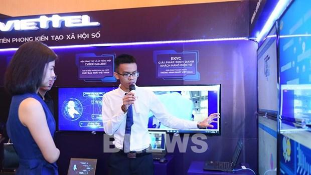 Vietnam se empena en promover desarrollo de nuevas tecnologias hinh anh 1