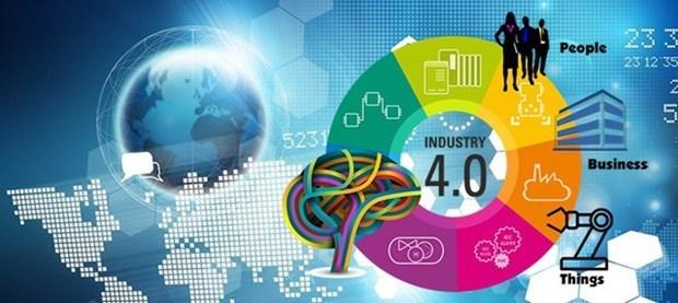 Vietnam entre paises pioneros en promocion de transformacion digital en el mundo hinh anh 1