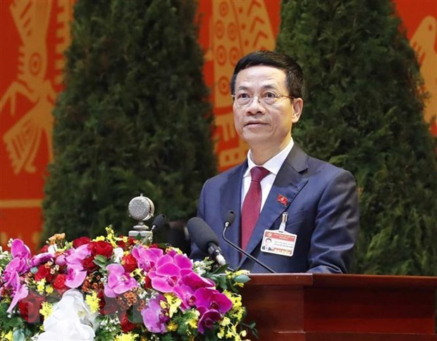 Vietnam entre paises pioneros en promocion de transformacion digital en el mundo hinh anh 2