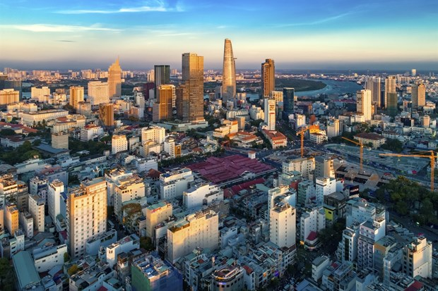 Aumentan remesas enviadas a Ciudad Ho Chi Minh en primer trimestre hinh anh 1