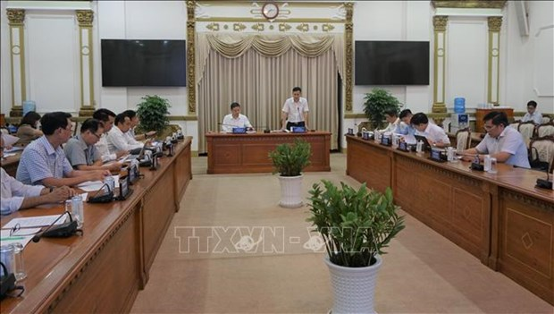 Incentivan en Ciudad Ho Chi Minh desarrollo de inteligencia artificial hinh anh 2