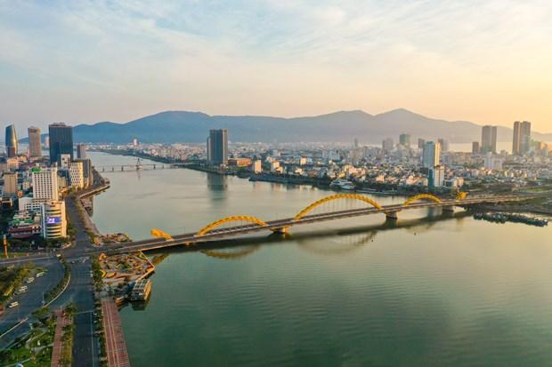 Trazan orientaciones para futuro desarrollo de ciudad vietnamita de Da Nang hinh anh 1