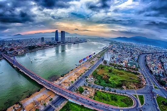 Trazan orientaciones para futuro desarrollo de ciudad vietnamita de Da Nang hinh anh 2