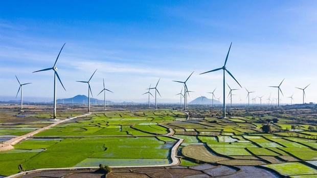 Estudia Vietnam reemplazar combustibles fosiles y fuentes hidricas con energia solar hinh anh 1