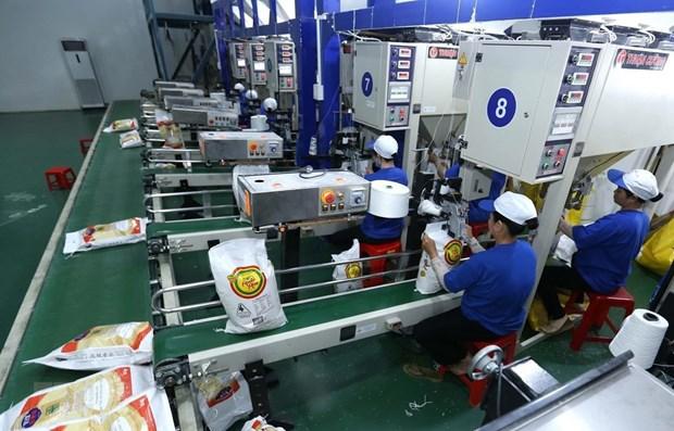 Acuerdos de libre comercio impulsan exportaciones de Vietnam hinh anh 2