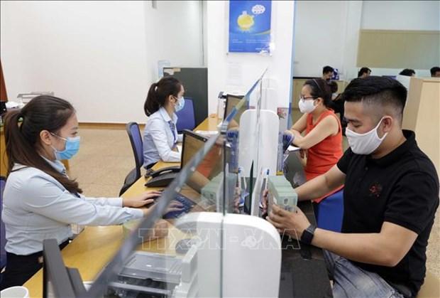 Advierten riesgos de presion inflacionaria en Vietnam en 2021 hinh anh 1
