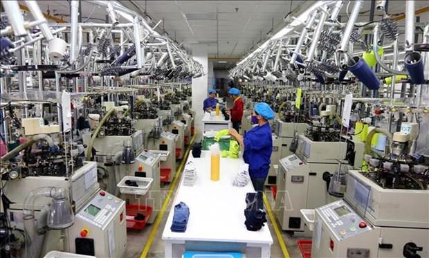 Mantiene Vietnam estabilidad economica ante desafios del COVID-19 hinh anh 2