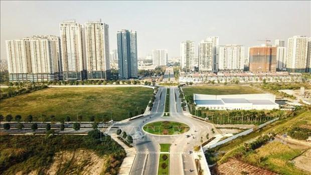 Mantiene Vietnam estabilidad economica ante desafios del COVID-19 hinh anh 1