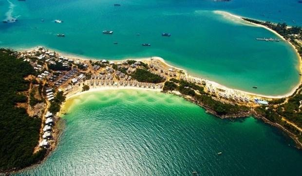 Vietnam por promover desarrollo sostenible de economia maritima hinh anh 1