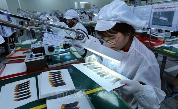 Vietnam firme en mantener doble objetivo en medio de COVID-19 hinh anh 1