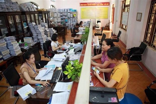 Vietnam proyecta conectar plataformas de comercio electronico con administracion fiscal desde 2022 hinh anh 2