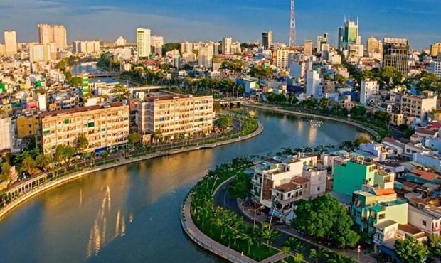 Planean invertir en Ciudad Ho Chi Minh casi 30 mil millones de dolares para 2021-2025 hinh anh 1
