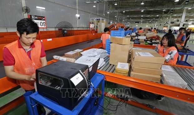 Vietnam por promover comercio interior moderno y sostenible hinh anh 1