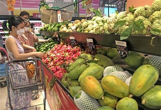 Vietnam por promover comercio interior moderno y sostenible hinh anh 2