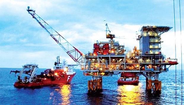 PetroVietnam entre empresas petroleras con mejor rentabilidad en el mundo hinh anh 1
