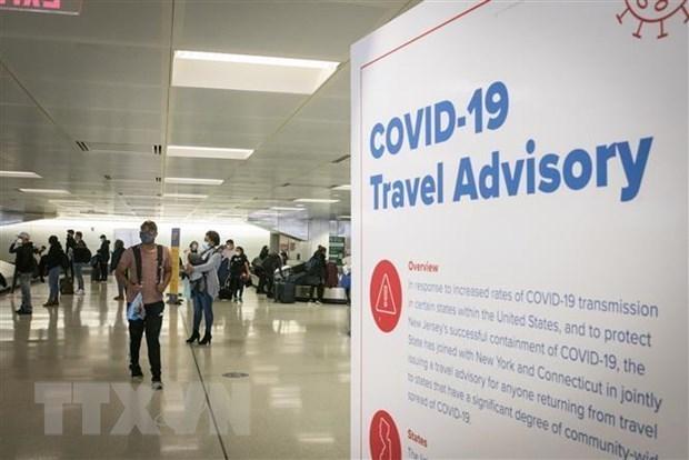 Nuevas tendencias del turismo mundial en la etapa pospandemica  hinh anh 2