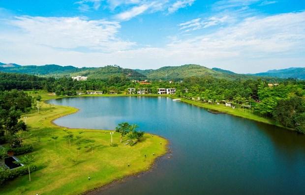 """Vietnam aboga por reactivar la economia """"verde"""" y recuperar el turismo post-COVID-19 hinh anh 1"""