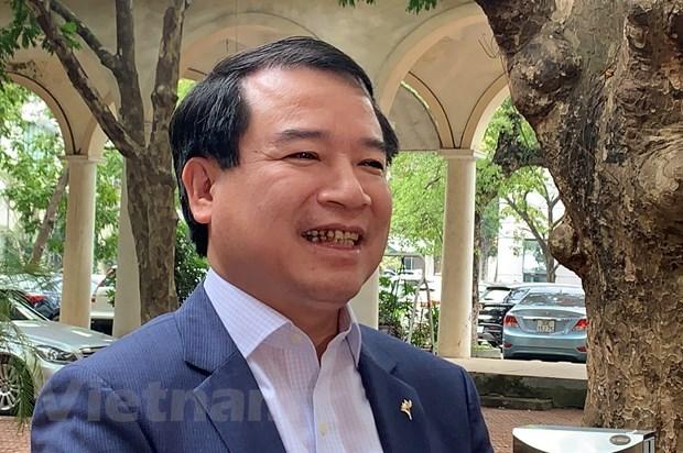 """Vietnam aboga por reactivar la economia """"verde"""" y recuperar el turismo post-COVID-19 hinh anh 5"""
