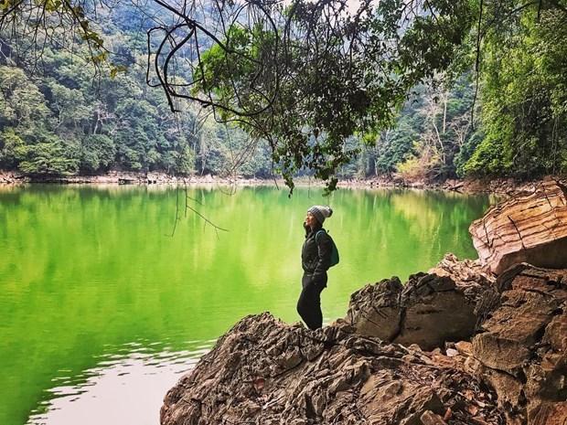 """Vietnam aboga por reactivar la economia """"verde"""" y recuperar el turismo post-COVID-19 hinh anh 3"""